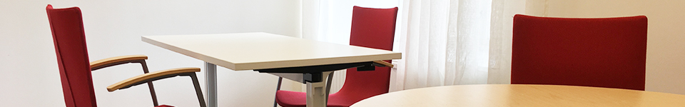 Book a group study room/lecture room at Campus Gotland