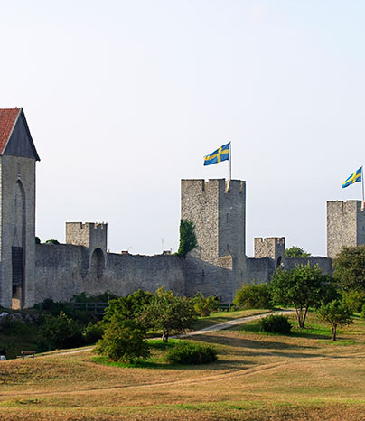 Some facts about Gotland